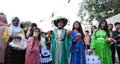 Suruç Festivalden Tam Not Aldı