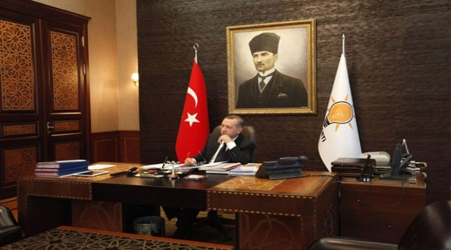 AK Parti'de listeler belli oldu
