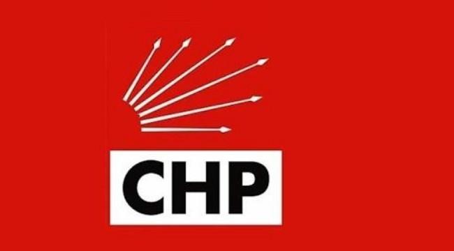 CHP'nin Urfa aday listesi