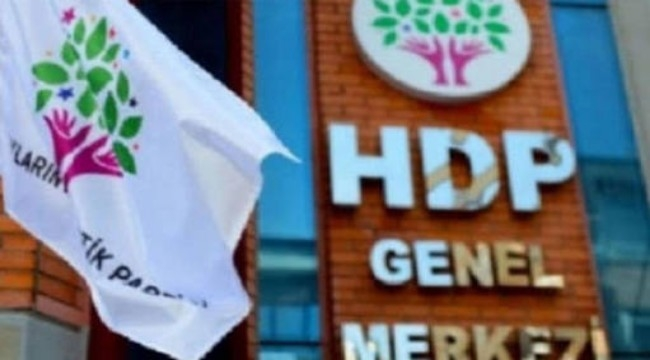 HDP'de liste dışında kalan vekiller