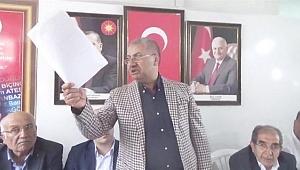 Pınarbaşı: Hani söz milletindi