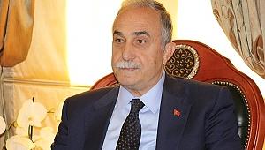 Fakıbaba'nın istifası kabul edilmedi