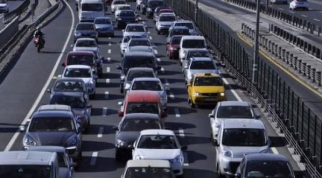 Motorlu Taşıtlar Vergisi 2. taksit ödemeleri için son gün ne zaman?
