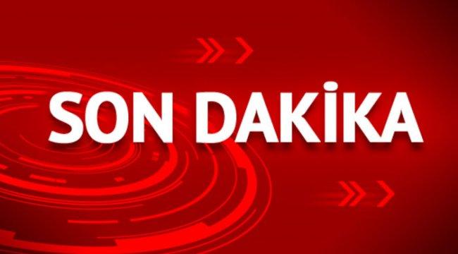 Ankara'da deprem! Vefa Bardakçı görevden alındı