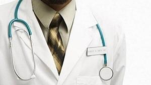 Diyarbakır'da doktora saldırı