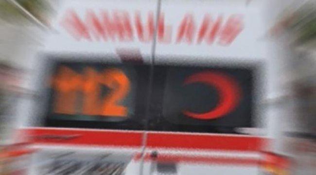 Korkunç kaza: 19'u turist 21 yaralı
