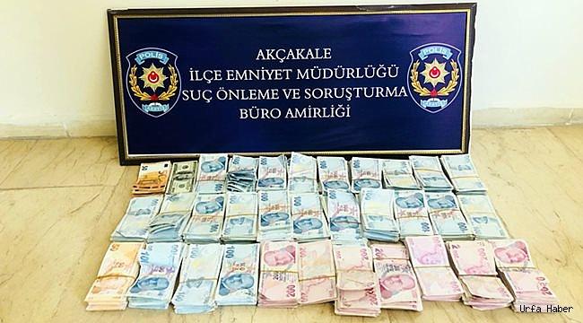 Şanlıurfa'da dolandırıcılık iddiası 3 gözaltı