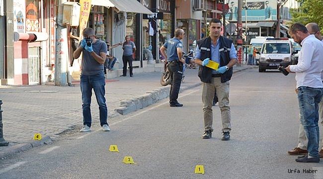 Siverek'te kavga: 1 yaralı