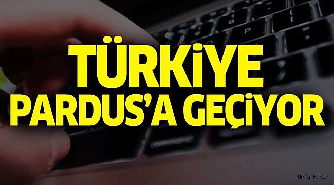 Türkiye Pardus'a geçiyor
