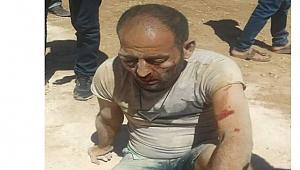 Urfa'da çocuk tacizcisi tutuklandı