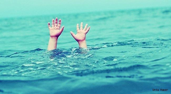 Urfa'da iki kardeş sulama kanalında boğuldu