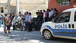 Uyuşturucu satıcıları dehşet saçtı: 1'i çocuk 4 yaralı