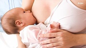 Annesi emzirirken nefessiz kalan bebek öldü