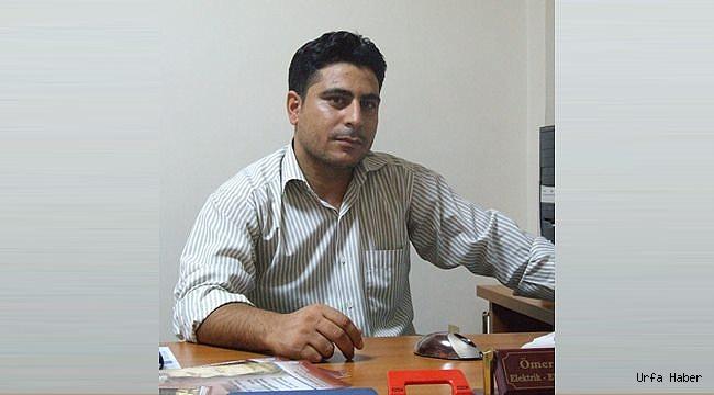 HDP Eyyübiye ilçe başkanına hapis cezası
