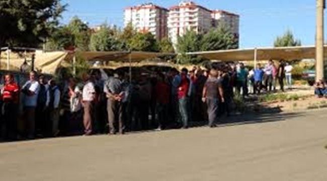 Kilis'te 345 kişi işe alınacak