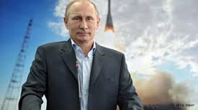 Rusya'dan Endişe Yaratan Kimsayal Uyarısı: Bir Saldırı Gerçekleşebilir