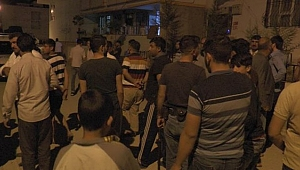 Şanlıurfa'da Fırtına Öncesi Suriyeli Sessizliği