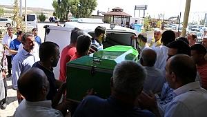Şanlıurfa'da iki otomobil çarpıştı: 3 ölü, 2 yaralı