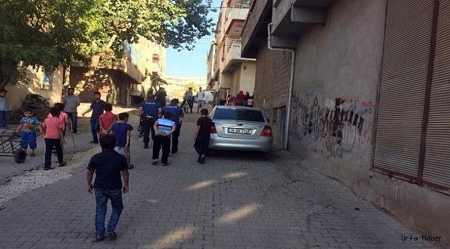 Şanlıurfa'da Kız çocuğuna cinsel istismara tutuklama