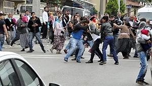 Şanlıurfa'da Komşular arasında kavga: 5 yaralı