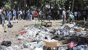 Suruç'taki canlı bomba saldırısı davasında polisler dinlenecek