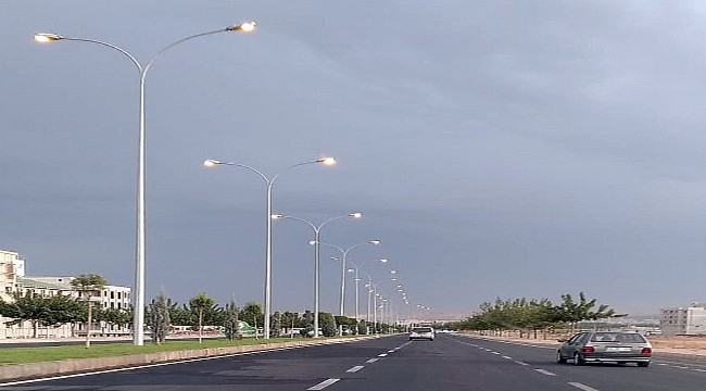 Dedaş gündüz sokak lambalarını yakacak