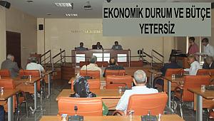 Eyyübiye'de sunulan rapor reddedildi