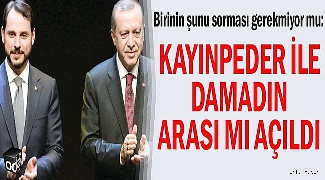 McKinsey tartışmalarına Erdoğan noktayı koydu