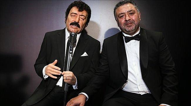 'Müslüm' filmi gala gösteriminde izleyiciyle buluştu