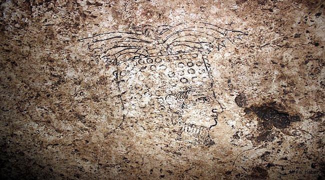Urfa'da 3 bin yıllık tapınak bulundu