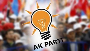 AK Parti Suruç adayı belli oldu