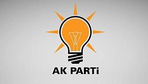 Eyyübiye AK Parti gündeminde