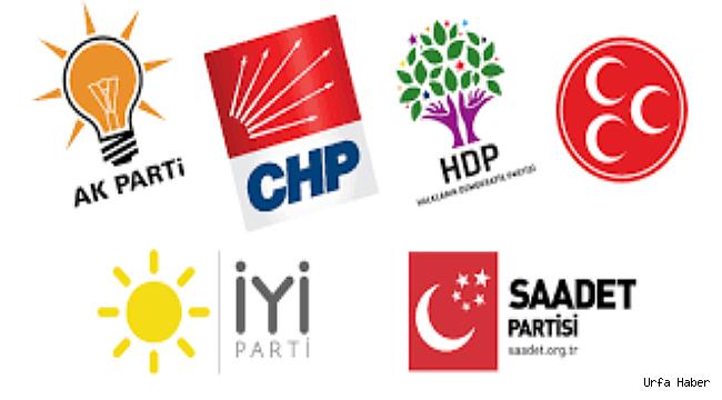 Partiler yerel seçim için ne yapıyor?