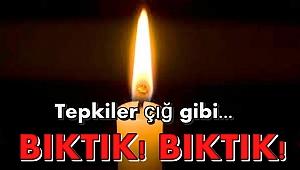 Elektrik kesintileri vatandaşı canından bezdirdi!