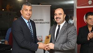 Şanlıurfalılar Türkiye'de bir ilki gerçekleştirdi