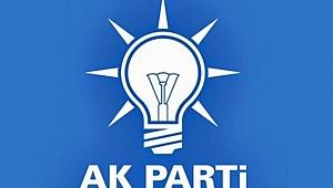 Urfa'nın üç ilçe belediye başkanı değişecek