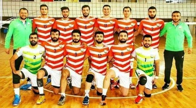Büyükşehir Voleybol Takımı Şampiyon Oldu