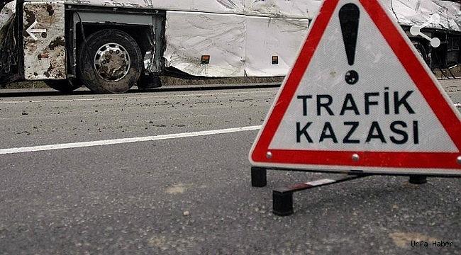 Otobüs devrildi: 2 ölü 35 yaralı