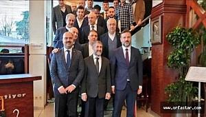 Urfalılar İstanbul'da 5. kez toplandı