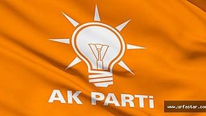 Ak Parti Karaköprü'de istifa krizi!