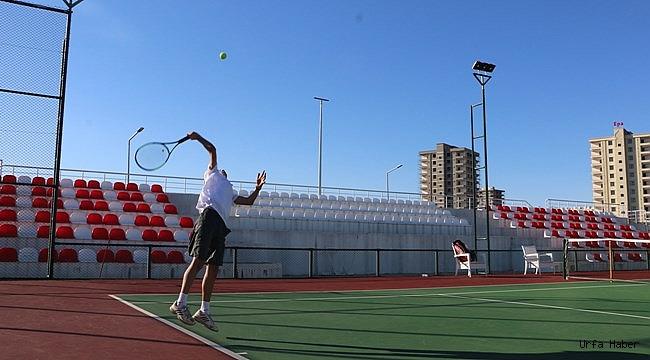 Göbeklitepe Bahar Kupası Türkiye Tenis Şampiyonası