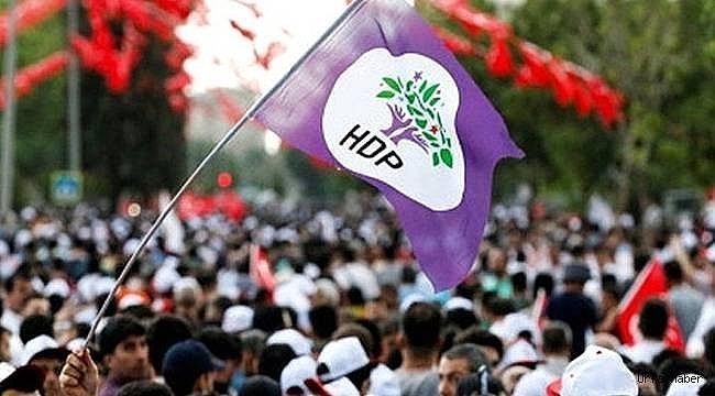 HDP Adaylarını Geri Çekiyor...