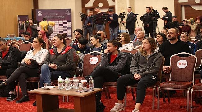 Kadınlar Basketbol Türkiye Kupası'na doğru
