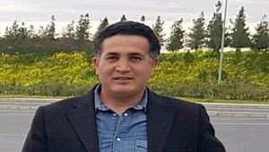 HDP'den Karaköprü için açıklama