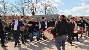 HDP Urfa'da kutlama hazırlıklarına başladı