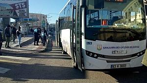Şanlıurfa'da minibüsün çarptığı yaya öldü