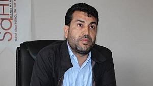 Urfa'da HDP'li yöneticiler gözaltına alındı.