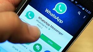 WhatsApp'ta müthiş yenilik