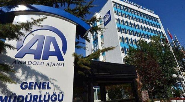 AA'nın Denetimi, Cumhurbaşkanlığına Verildi