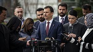 AK Parti Seçim Sonuçlarına İtiraz Edecek